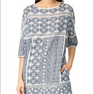Mikoh Hookipa Dress Size 1 NWT